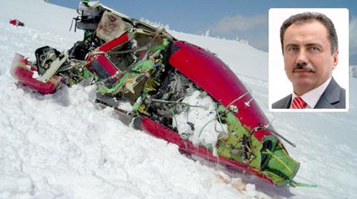 Kazayı Köşk'teki Rapor Aydınlatacak