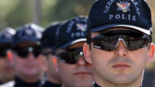 12 Bin 400 Polis Alınacak
