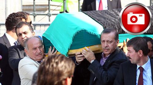 Cenaze Fatih'e Getirildi