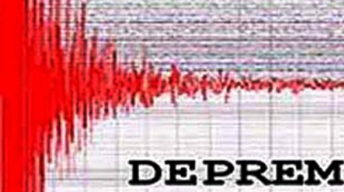 Tayvan'da 5 Şiddetinde Deprem
