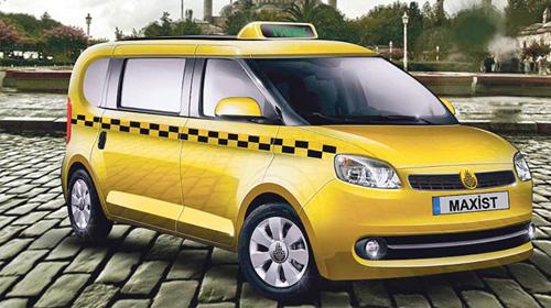 Minibüse 10, Taksiye 5 Yaş Sınırı Geliyor