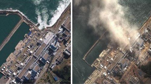 Fukuşima Çernobil'den Daha Kötü