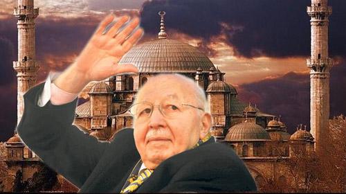 Erbakan'ın Hayatındaki 'Fatih Camii' Sırrı