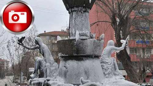 Edirne'de Buzul Çağı