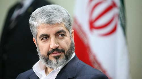 Hamas Lideri Halid Meşal Cenazeye Gelmiyor