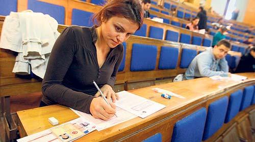 KPSS Adaylarına 'Ehliyet' Şoku