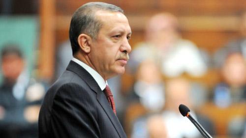 Erdoğan'dan 'General' Yorumu