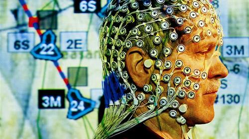 Sizce İnsan Beyni Kaç Cigabayte