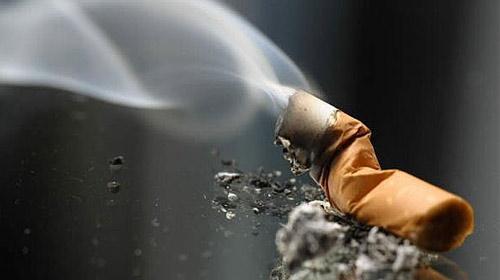 Tütün Tüketimi Azalıyor
