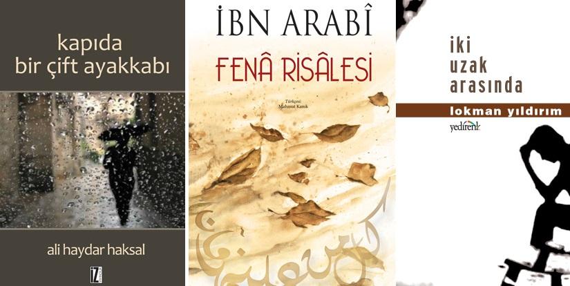 İz Yayıncılık'tan yeni baskı kitaplar
