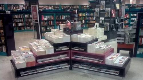 Can'ın Kampanya Kitapları D&R'da