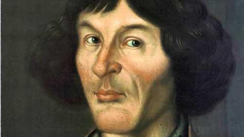 Nicolaus Kopernik kimdir?