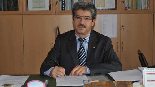 Mehmet Canatar kimdir?