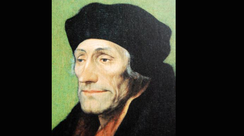 Hümanizmin Kurucusu: Erasmus