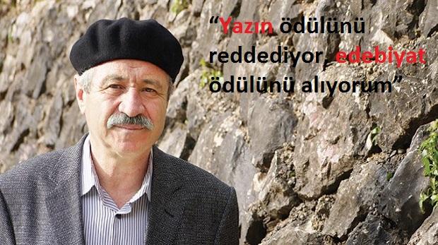 Mehmet Doğan: 'Dil' elden gidiyor