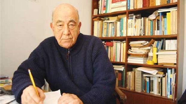 """Kemal Karpat: """"Modern basın Abdülhamid döneminde doğdu"""""""