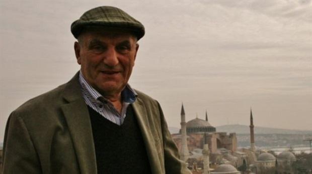 """Rabkin:""""Nazi soykırımı Avrupalılarca tezgahlandı"""""""