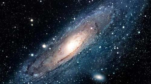 Samanyolu Galaksi'sinin sırrı çözülüyor
