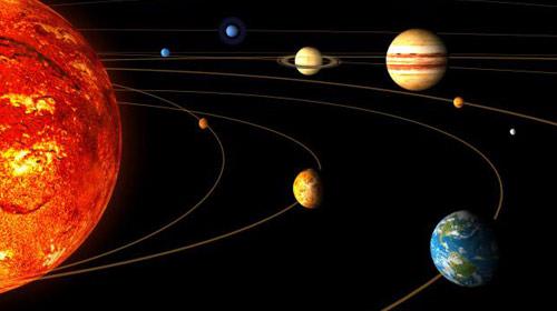 Tarihin En Büyük 10 Astronomi Yanılgısı…