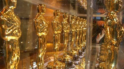 Oscar Yarışı Şimdiden Başladı!