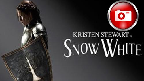 'Snow White And The Huntsman'ın Tasarımları!