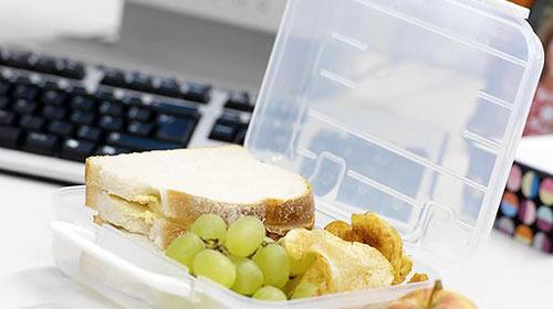 Ofis Yaşamında Sağlıklı Beslenme