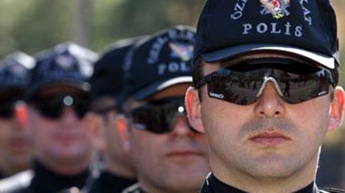 Astsubaylardan sonra sıra polislerde