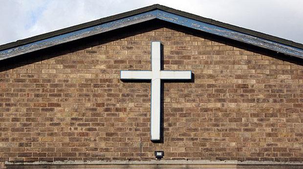 Müslümanlar kilise satın aldı