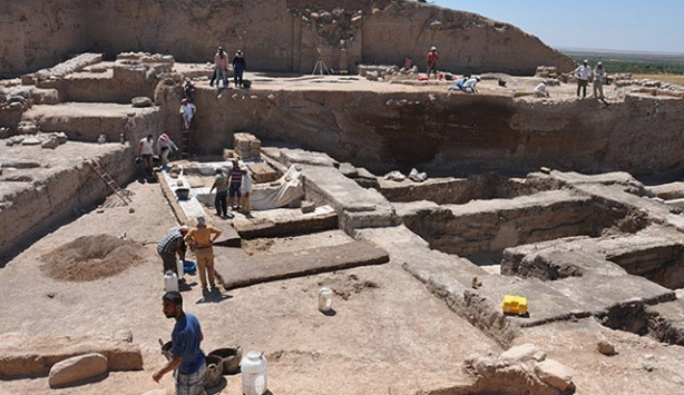 Arkeolojik kazılara destek arttı