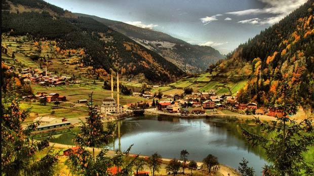 Trabzon nasıl fethedildi?