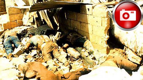 Sabra ve Şatilla katliamını 30. yılında