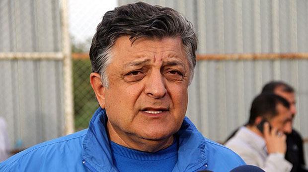 Yılmaz Vural Bayrampaşaspor'u satın alıyor