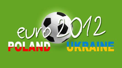 Euro 2012 Heyecanı Başlıyor!..
