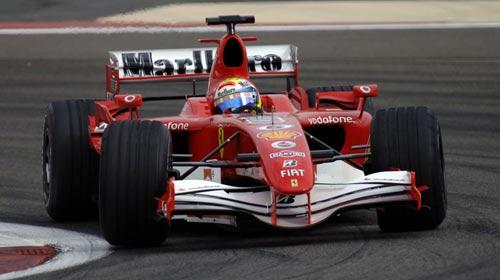 Formula 1'de Yeni Sezon Başlıyor