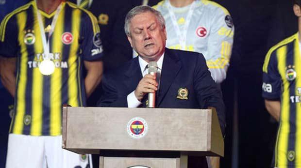 Fenerbahçe Kulübü'nün kongresi