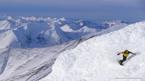 Kayak Sporunun Tarihi