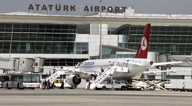 'Atatürk Havalimanı tamamen kapanmayacak'