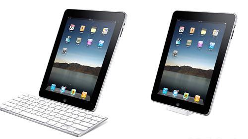 Engelliler iPad Kullanıyor