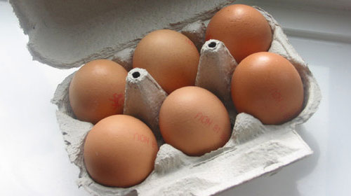 """""""Omegalı yumurta pazarlama taktiği"""""""