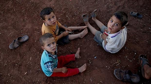 Dünya Bankası'ndan Suriyeli çocuklar için 150 milyon avro