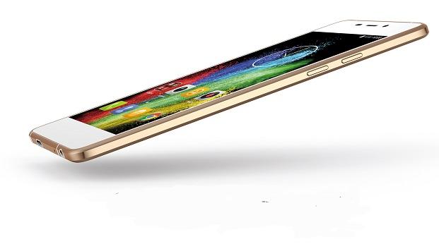 Türkiye'nin en ince akıllı telefonu: Casper VIA V10