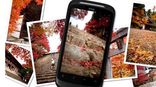 En Yeni HTC Desire!
