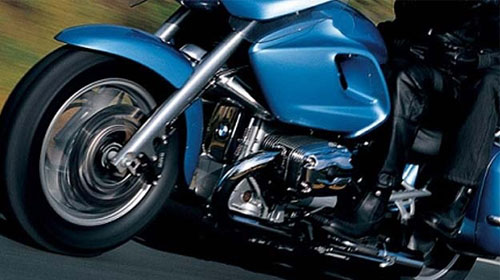 Motosikletçilerden Müthiş Başarı