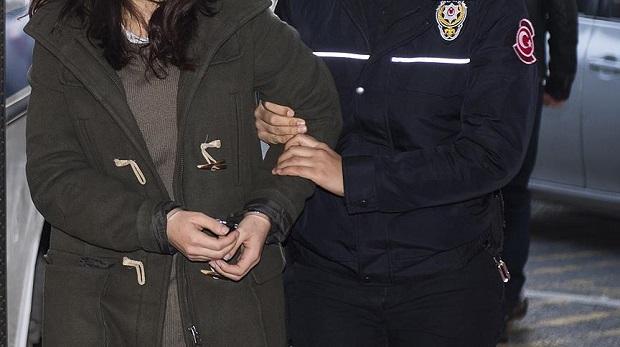 KCK Türkiye sorumlusu tutuklandı
