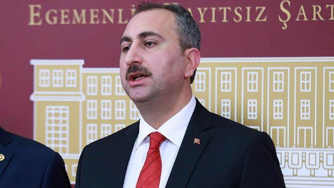 Türkiye bir hukuk devletidir