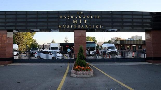87 MİT personeli ihraç edildi