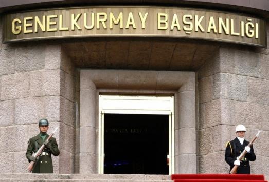'Hakkari'de 10 terörist ölü ele geçirildi'