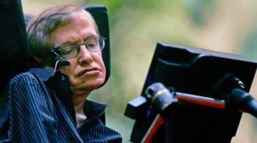"""Stephen Hawking:""""İnsanlığın sonu geliyor"""""""