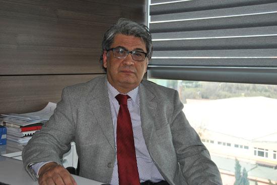 Cemil Ertem Cumhurbaşkanı başdanışmanlığına getiri