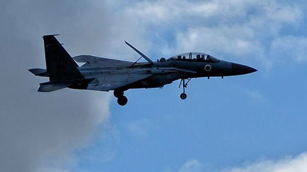 'Suriye uçağının düşürülmesi intikam değil'